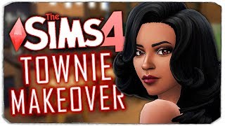 🔴 Тратим МИЛЛИОН на ремонт дома Бейли-Мун -   The Sims 4 (Townie Makeover)