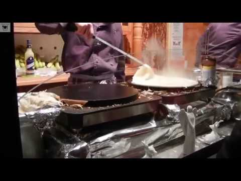 Street Food In Germany - street food in germany | amazing street foods in germany