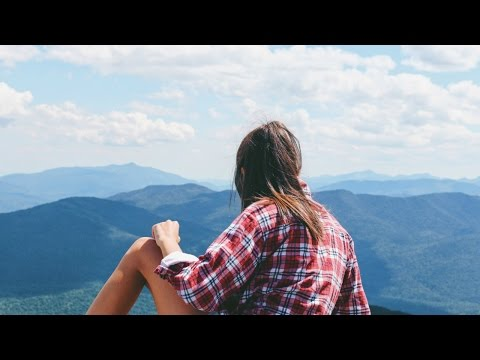 Hello Adirondacks || Travel Diary