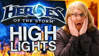Heroes of the Storm - Spicy Angel
