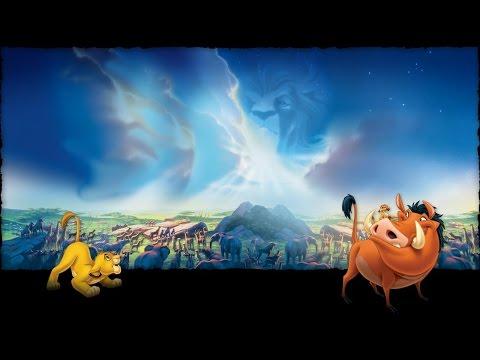 Видео, Король Лев Гая Ричи В переводе Гоблина