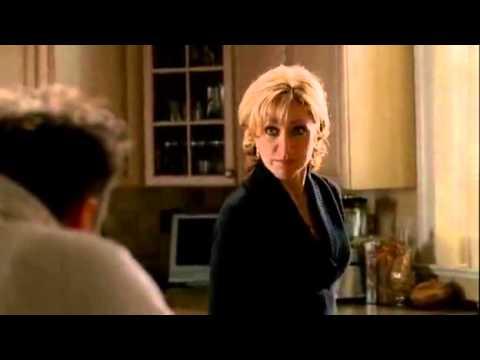 The Sopranos: Tony & Carmela argue over AJ