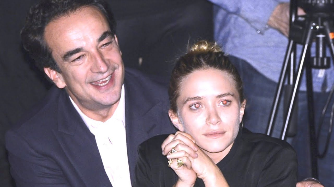 The Marriage Of Mary-Kate Olsen Is Just Plain Weird