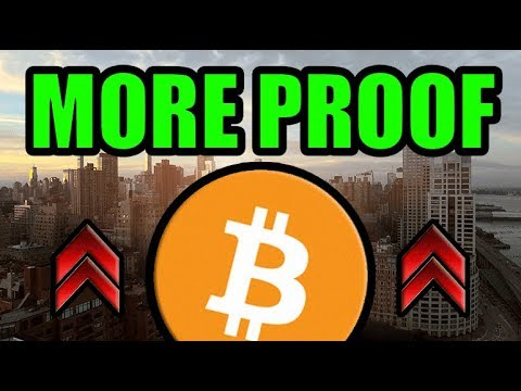 More Proof Institutions Buying Bitcoin En Mass OTC | Basic A