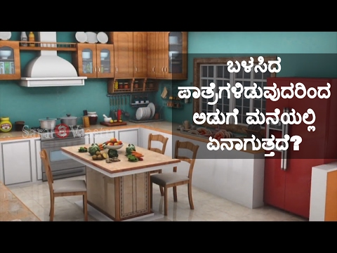 Vastu tips for Kitchen | Call +91 9448286758 | Saral Vaastu