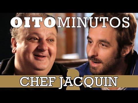 8 MINUTOS - CHEF JACQUIN (MASTERCHEF)