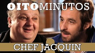 8 MINUTOS - CHEF JACQUIN (MASTERCHEF)