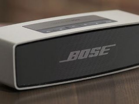 Primer Vistazo Bose Soundlink Mini Youtube