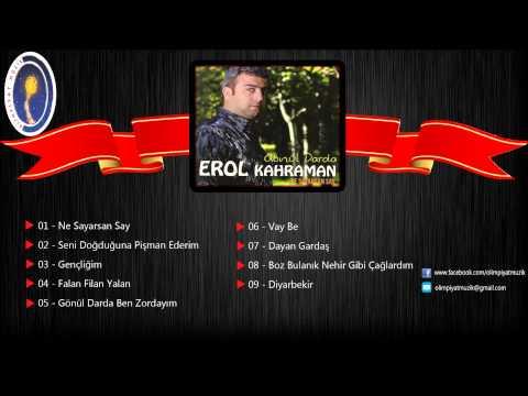Erol Kahraman - Diyarbekir