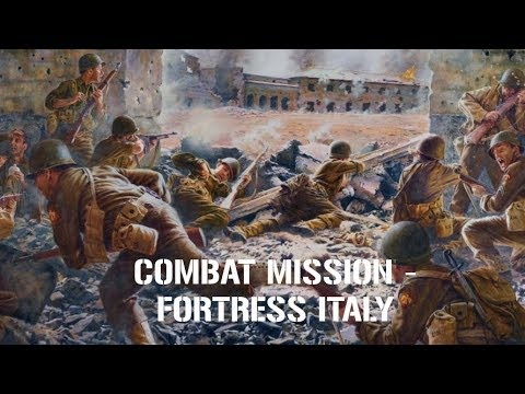Combat Mission Fortress Italy - Vallebruca