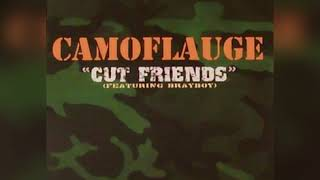 "Camoflauge - ""Cut Friends"" Instrumental"