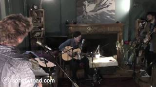 Mumford & Sons - White Blank Page (Toad Session)