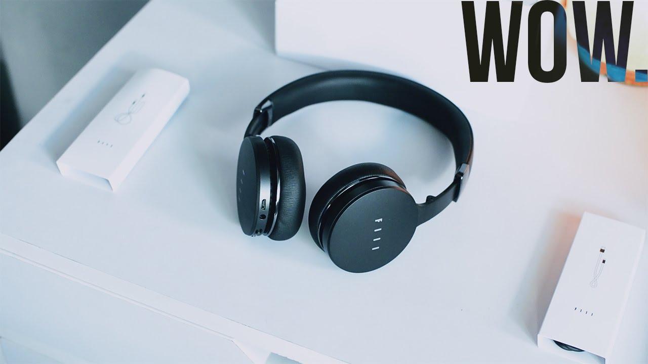 best bluetooth headphone under 200 12 000 inr fiil diva. Black Bedroom Furniture Sets. Home Design Ideas
