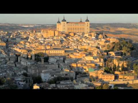 Toledo is impressive (Toledo tourism promotional video)