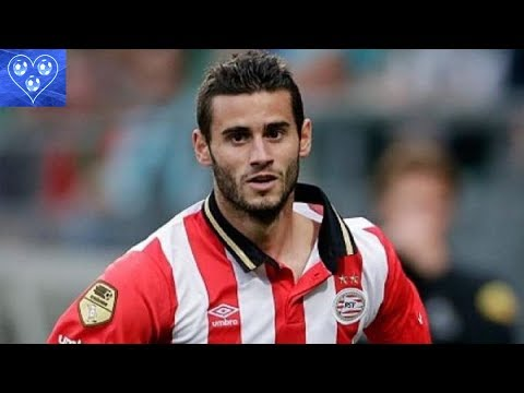 Gaston Pereiro Goals & Assists & Skills 2017-2018