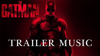 "The Batman - Teaser Trailer Music ""Something In The Way"""