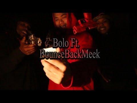 """Lil Homies"" Bolo Ft BounceBackMeek Official Music Video"