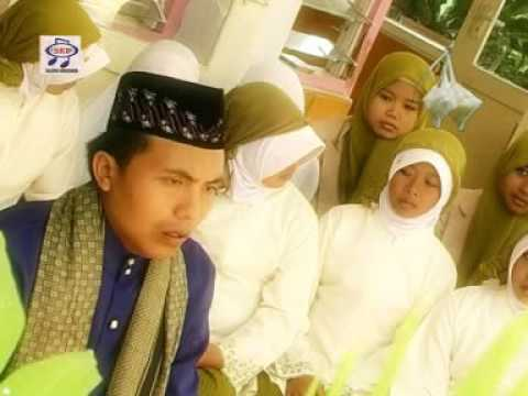 Takbir Versi Patrol Banyuwangi - Ust-Kudus (Official Music Video)