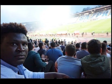 Belgrade Derby(Večiti Derbi) Why You Should Not Go