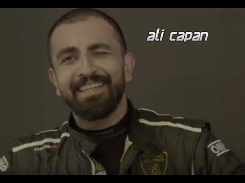 Ali Çapan Abu Dhabi Gulf 12 Hours - Attempto Racing Team