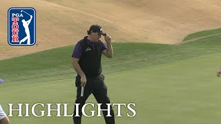 Highlights | Round 2 | Desert Classic 2019