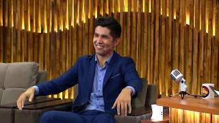 MTV Show - Davron Turdiev (Mnemonika) #350 (21.11.2018)