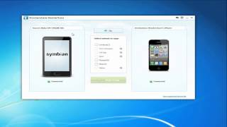 How to Transfer Contacts from Symbian to iOS