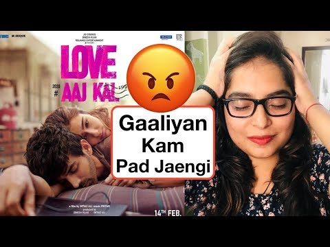 Love Aaj Kal Movie REVIEW | Deeksha Sharma