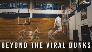 Mac McClung | Beyond the Viral Dunks