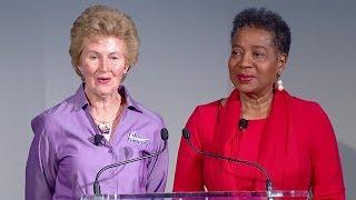 All of Us Research Program | Nashville Live Launch Event - Janet Jernigan & Rep. Brenda Gilmore