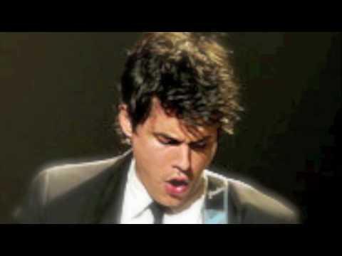 John Mayer - Covered in Rain 3/26/04