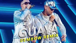 Wisin & Yandel - Guaya Dembow Remix
