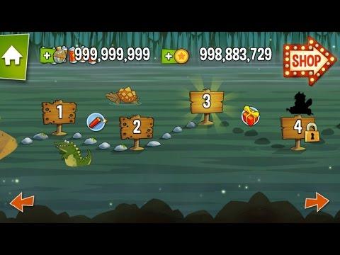 игра swamp attack деньги