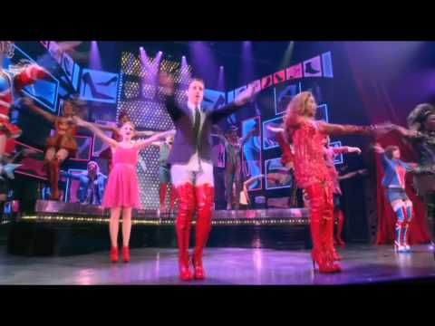 Broadway in Chicago: Kinky Boots