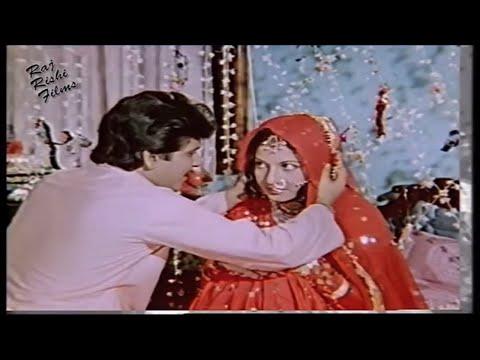 Mere Garib Nawaz  ||  starring  Nazneen & Satish Arora (1973) Full Movie -part 5