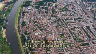 Germany from above - Deutschland von oben (German subtitles) Part 2 Episode 1