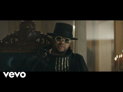 The-Dream - That's My Shit ft. T.I.