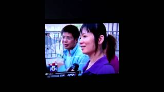 Fox racist commentator on Asian women buyng iphone