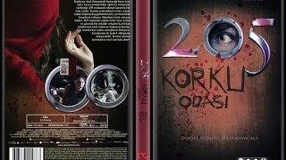 Korku Odası 205 Türkçe Dublaj Film iZLE