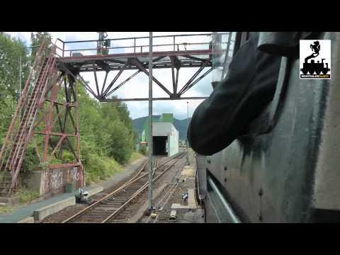 Einmal Emsland - Harz Und Zurück Bitte - Emden - Goslar Am 12.07.2014 Mit 215 082 Und 01 1533