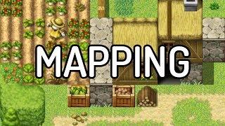 Créer un jeu plus beau - Tutoriel Mapping RPG Maker