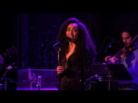 """I Will Always Love You"" - Nicole Vanessa Ortiz (54 Sings Dolly Parton)"