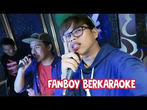 KPOP KARAOKE SAMPE SUARA ABIS!! Feat Joshua Suherman