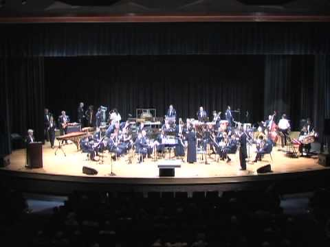 US Air Force Heritage Of America Band