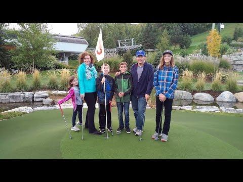 Blue Mountain Resort, Ontario - Fall Travel Review