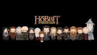 Lord of the Rings - The Hobbit - The Piano Guys