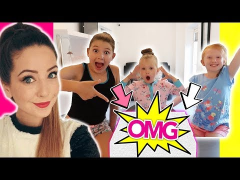 A SURPRISE PACKAGE FROM ZOELLA IN THE POST!