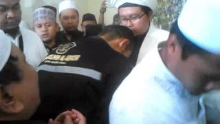 Rambut Rasulullah SAW di Jakarta Timur