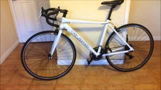 Vilano Tuono Road Bike Review - 6 month / 1000 Mile Update