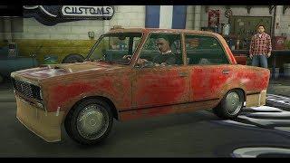 КУПИЛИ ВАЗ-2106 («Чебурек») - ТЮНИНГ!